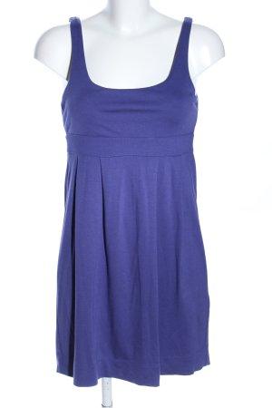 H&M Sweatjurk blauw casual uitstraling