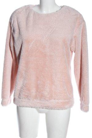 H&M Sweatshirt pink Casual-Look