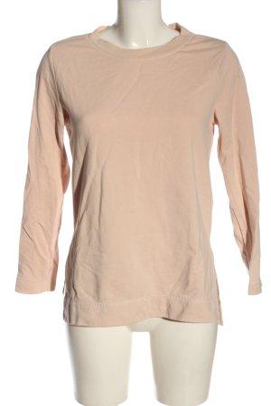 H&M Sweatshirt nude Casual-Look