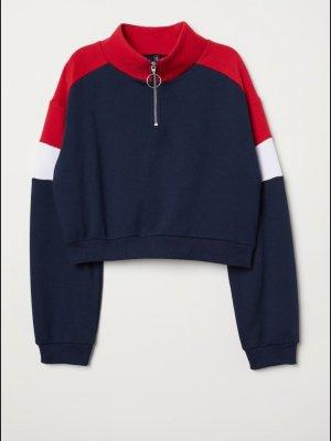 H&M sweatshirt damen