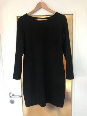 H&M Sweat Dress black
