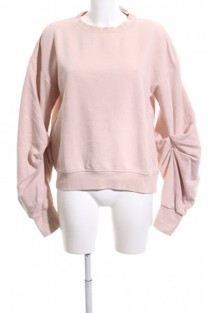 H&M Sweatshirt pink Casual-Look