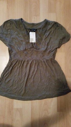 H&M T-Shirt, Gr. S, Neu mit Preisschild
