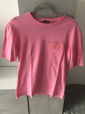 H&M T-Shirt pink S