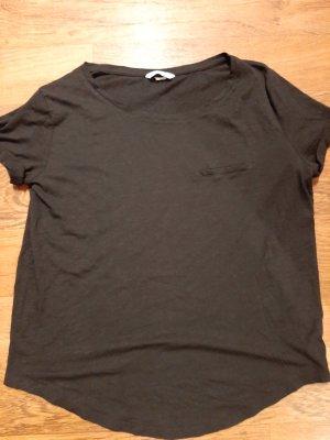 H&M T-shirt schlicht