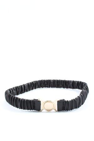 H&M Waist Belt black elegant