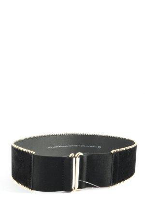 H&M Waist Belt black casual look