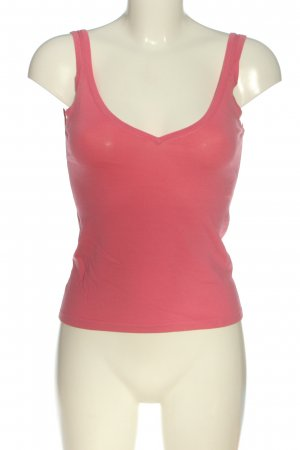 H&M Tanktop pink Casual-Look
