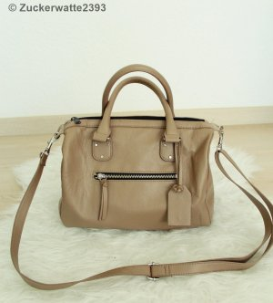 H&M Bowling Bag multicolored