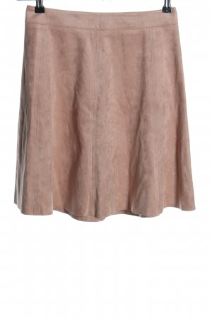 H&M Circle Skirt pink casual look