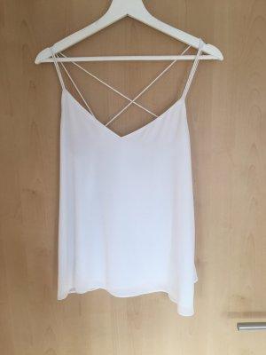 H&M Camisole wit