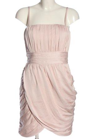H&M Trägerkleid pink Elegant