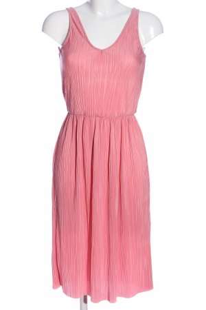 H&M Trägerkleid pink Casual-Look
