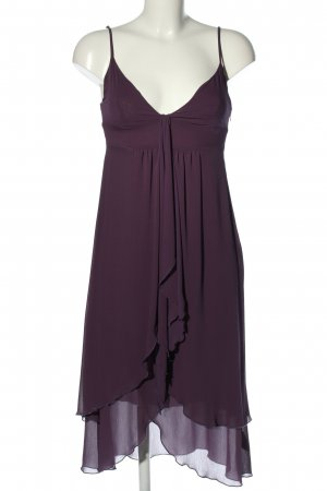 H&M Trägerkleid lila Elegant