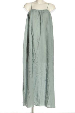 H&M Trägerkleid khaki Casual-Look