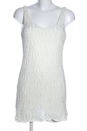 H&M Trägerkleid creme Casual-Look