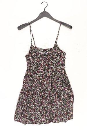 H&M Trägerkleid Größe 38 schwarz