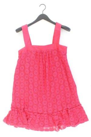 H&M Trägerkleid Größe 40 pink aus Polyamid