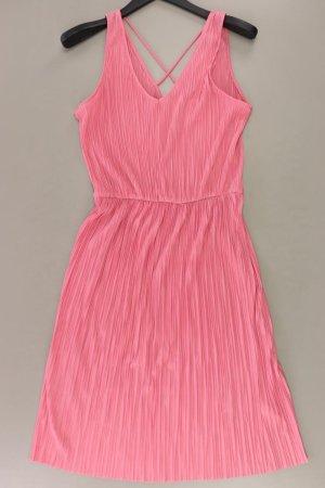 H&M Trägerkleid Größe L neuwertig rosa aus Polyester