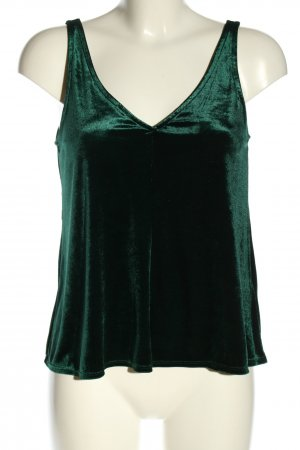 H&M Strappy Top green casual look