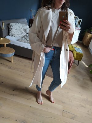 H&M Trench Trenchcoat Mantel Übergang
