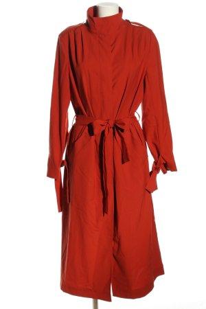 H&M Trenchcoat hellorange Casual-Look