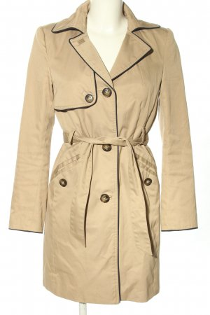 H&M Trench Coat natural white casual look