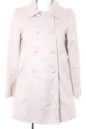 H&M Trenchcoat beige Business-Look