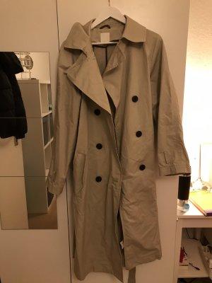 H&M Oversized Jacket beige