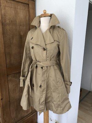 H&M Trenchcoat Größe 34
