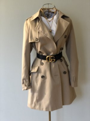 H&M Trenchcoat Size 36