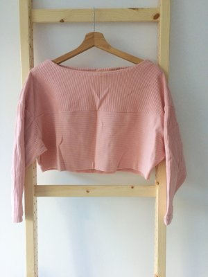 H&M Trend Crop-Pullover
