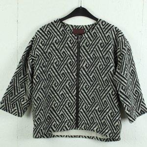 H&M TREND Jacke Gr. 40 (21/03/086*)
