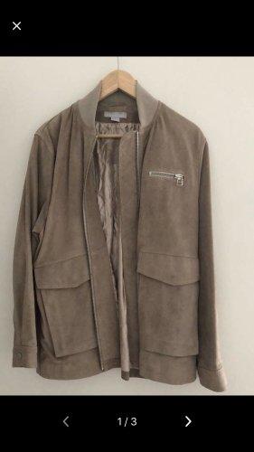H&M Trend Leder Jacke
