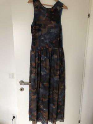 H&M Trend Maxi Kleid