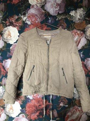H&M Trend Puffy Blazer Jacket