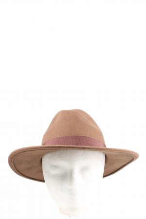 H&M Trilby brown casual look