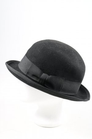 H&M Trilby black casual look