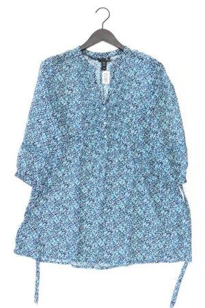 H&M Tuniek turkoois Polyester