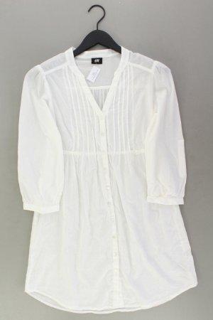 H&M Tunika Größe S weiß