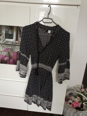 H&M Tunika Kleid 36