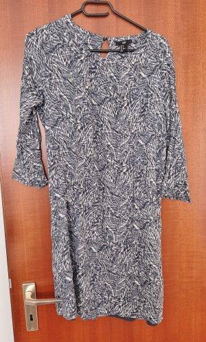 H&M Tunika Shirt Minikleid Kleid Streifen gestreift