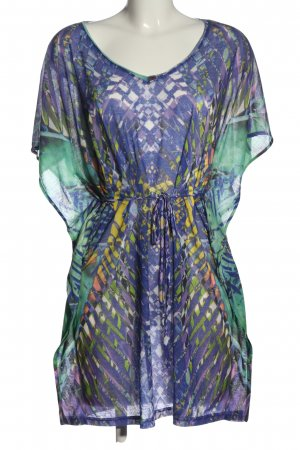 H&M Tunikabluse abstraktes Muster Elegant