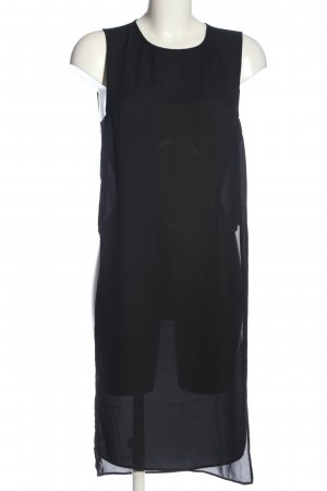 H&M Tunikabluse schwarz Casual-Look