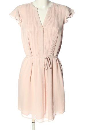 H&M Tunic Dress cream elegant