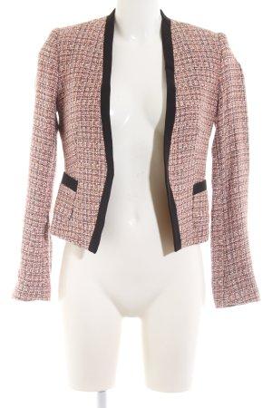H&M Tweedblazer meliert Business-Look