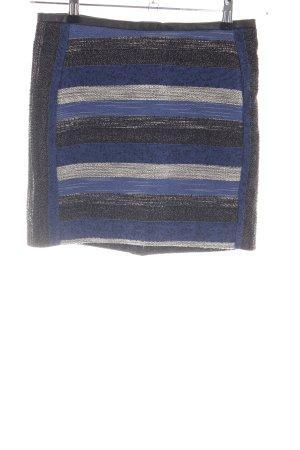 H&M Tweedowa spódnica Melanżowy W stylu casual