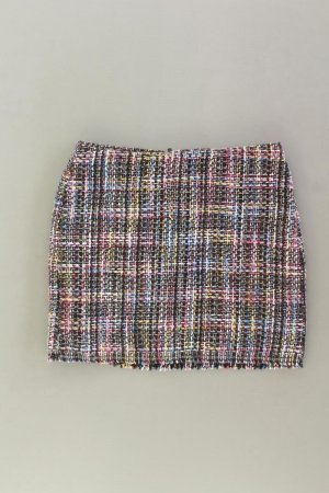 H&M Tweed Skirt multicolored polyester