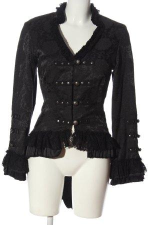 H&M Tailcoat black elegant