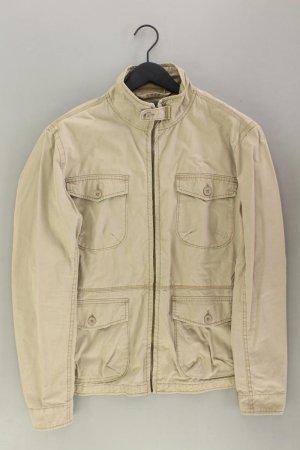H&M Übergangsjacke Größe M braun aus Baumwolle
